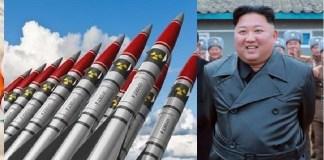 Corea del Norte, armas nucleares