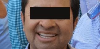 Ordenan detener a ex diputado por agresión a saxofonista