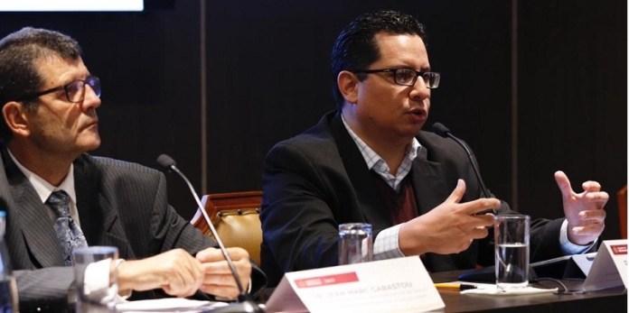 México, plan ante coronavirus