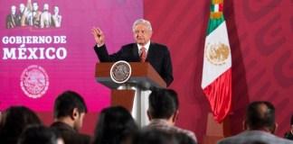 AMLO anuncia ampliación de Sembrando Vida en Triángulo Dorado