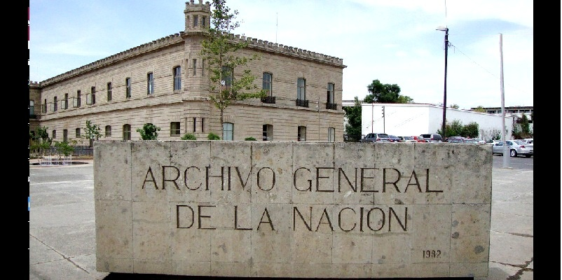 Se solidariza el Consejo Honorario de la Memoria Histórica contra el robo de archivos de la nación
