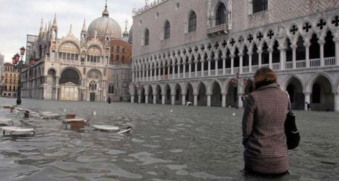 En 4 décadas incremento en el nivel del mar se ha acelerado