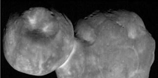 NASA nueva teoría sobre planetas
