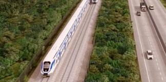 Tren Maya vuelve a trazo original