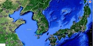 Corea, continúan tensiones