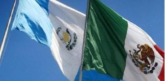 Covid: México y Guatemala