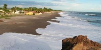 Playas, en peligro de desaparecer