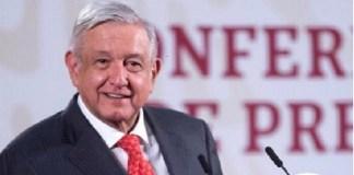 Limpia en Aduanas anuncia AMLO