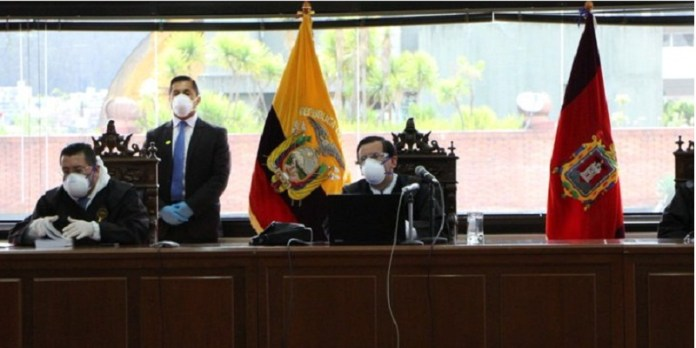 Correa rechaza sentencia: Son jueces prepago