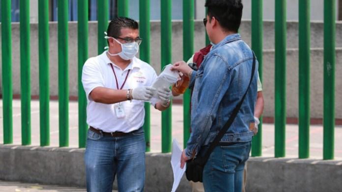Nezahualcóyotl y Ecatepec refuerzan medidas de salud