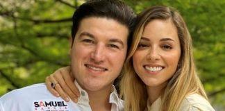 Samuel García y su esposa lucran a través de empresa fantasma