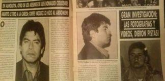 Fallece Othón Cortés, acusado de disparar contra Luis Donaldo Colosio