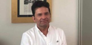 Seguirá juicio en prisión ex diputado priista agresor de saxofonista