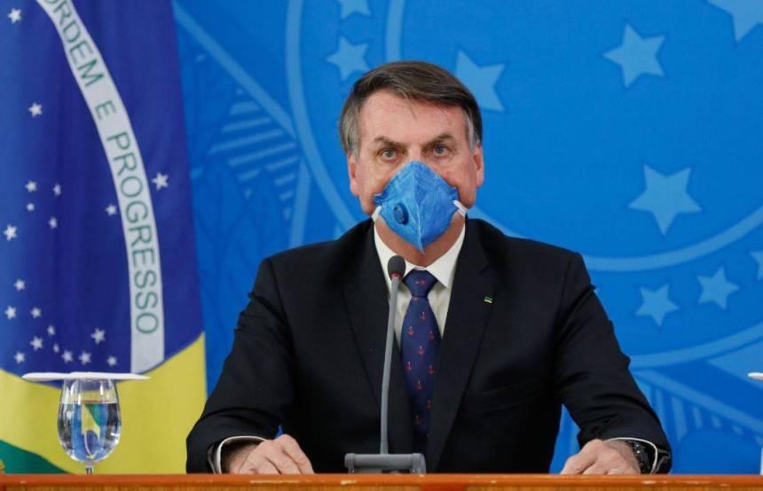 1584978800 149098 1584978944 noticia normal - Brasil: a punto de colapsar el sistema de salud
