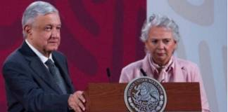 Se reconoce violencia machista en México