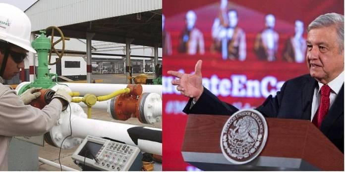 2023 refinación del 100%, bajará gasolina , en tanto NO habrá gasolinazos