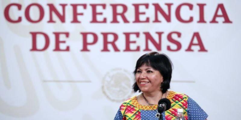 Leticia Animas becas bienestar  - Bienestar alerta de posible fraude a través de mensaje falso
