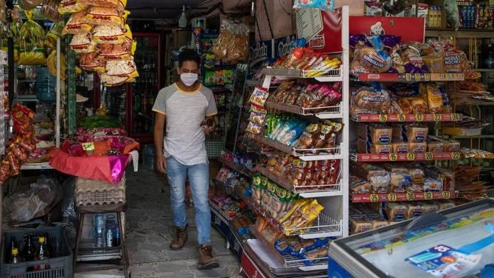 """Tienditas tienda FER 8538 - """"tiendacerca.com"""" iniciativa para reactivar la economía de pequeños comercios"""