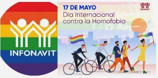 Infonavit apoya a diversidad sexual