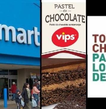 Walmart paga al fisco mexicano