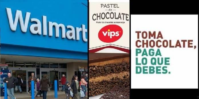 walmart - Walmart paga al fisco mexicano adeudo de más 8 mil millones