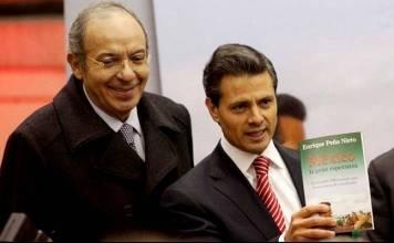 Aguilar Camín escritor neoliberal