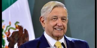 Carta de México al mundo