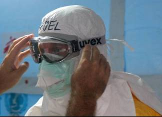 Resurge ébola en República del Congo