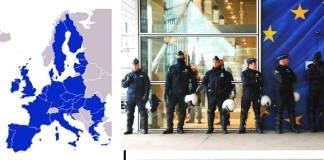 Finaliza México y Europol diálogos para acuerdo
