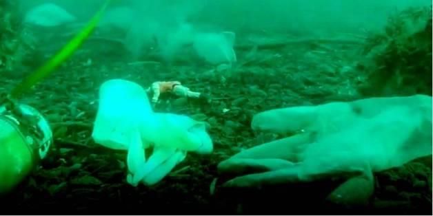 Plasticos contra Covid al mar