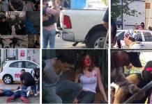 Exigen libertad de desaparecidos en Jalisco
