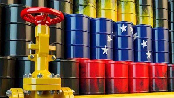 Indagan acuerdo entre Venezuela y empresa mexicana — Maíz por Petróleo