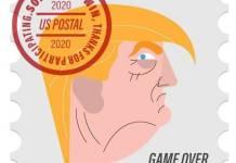 No más Trump