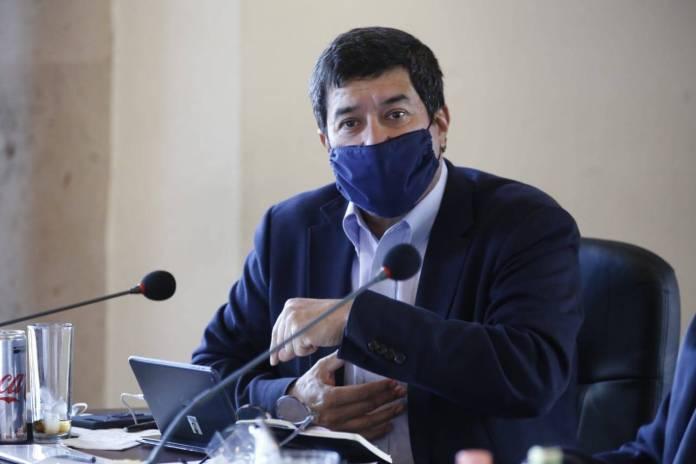 IMG 2CD593E5577F 1 - Corral, igual que Duarte; quiere megadeuda para Chihuahua en su último año de gobierno