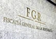 FGR formalizará imputaciones contra ex funcionarios en caso Lozoya cuando reabran juzgados