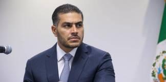 García Harfuch niega tener vínculos con el crimen organizado tras acusaciones