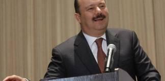 cesar Duarte