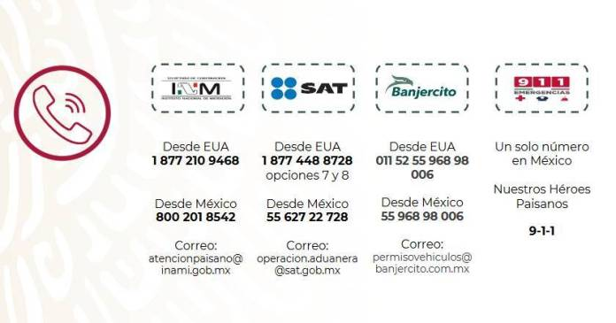 L1149 - A paisanos se les debe tratar como héroes a su vuelta a México: AMLO