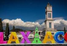 Confinamiento obligatorio en comunidades de Oaxaca por aumento de contagios