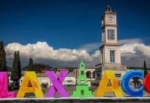 Confinamiento obligatorio en comunidades de Oaxaca por aumento de contagios