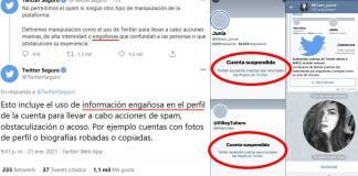 Twitter suspende cuentas pro AMLO injustificadamente; desata la ira de usuarios
