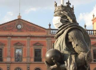 Semáforo rojo en San Luis Potosí; aumentan los fallecimientos