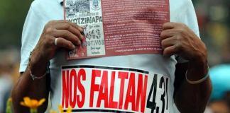 Segob denuncia ante la FGR filtración del expediente de Ayotzinapa