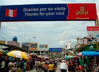 Perú reforzó la frontera con Ecuador para evitar paso de migrantes.