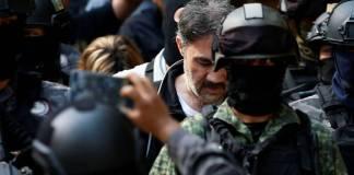 """Retiran cadena perpetua a Damaso López """"El Licenciado"""", lo condenan a 15 años"""