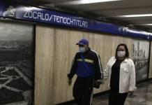 La próxima semana se reanuda el servicio de la Línea 2 del Metro