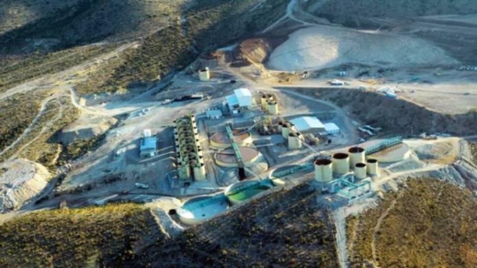 SAT busca cobrar más de 500 mdd a minera canadiense por adeudo en impuestos