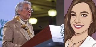 Caso Mariana tendrá perspectiva de género, pues ésta hace la diferencia: Sánchez Cordero