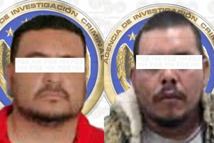 """Detienen a """"El Barbas"""", jefe de sicarios del Cartel Santa Rosa de Lima"""