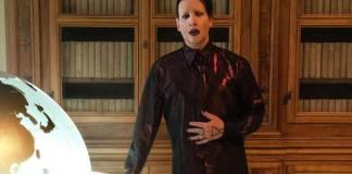 Marilyn Manson es señalado por acoso y violación